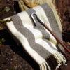manta de lana arties